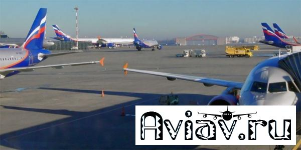 Российские аэропорты переходят на летнее расписание