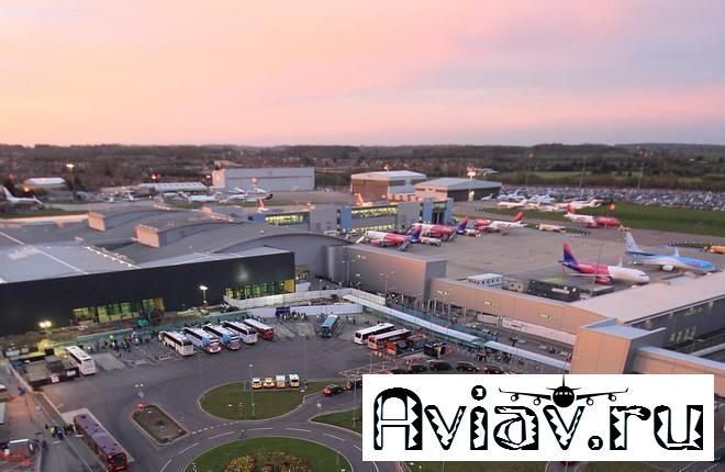 Еврокомиссия одобрила продажу 49% акций лондонского аэропорта для лоукостеров