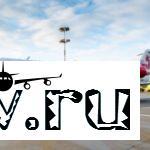 Авиакомпания «РусЛайн» начала выполнять региональные полёты из Шереметьево