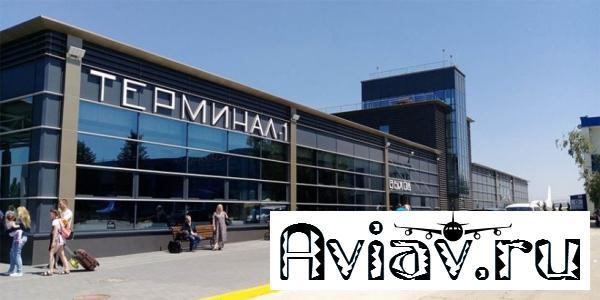 В летнем расписании аэропорта Анапа откроется более  40 направлений