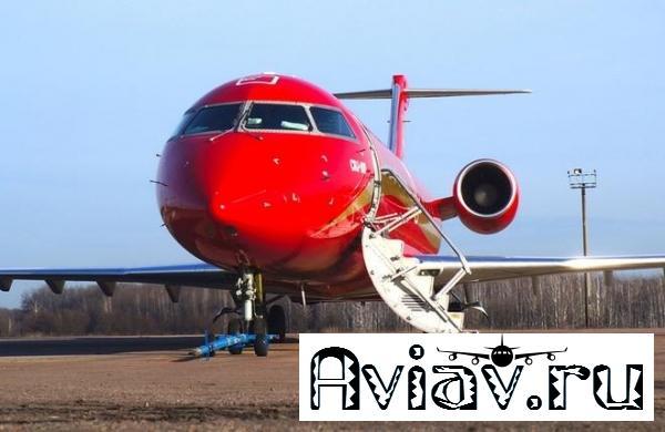 «РусЛайн» объявила о смене базового аэропорта в Москве