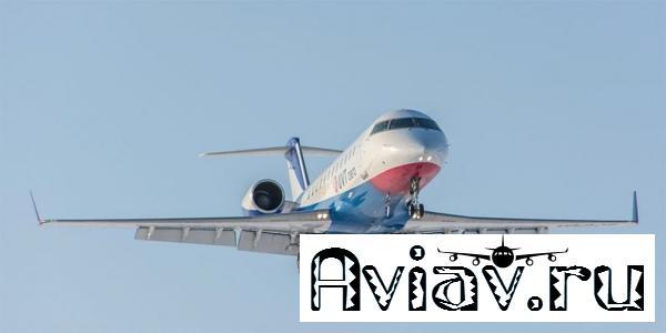 Авиакомпания «ЮВТ АЭРО» начала летать из Симферополя по 7 новым направлениям