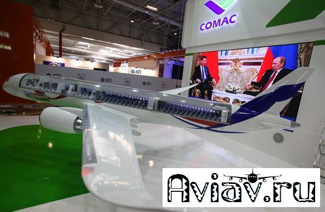 Главное за неделю: облик CR929, «Базэл Аэро» и поставки самолетов