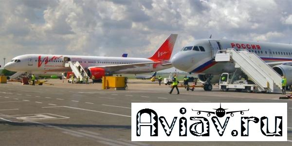 ВИМ-Авиа скорректировала график чартерных полётов на летний период 2017 г.