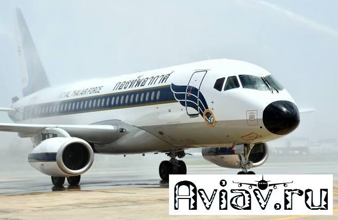 Главное за неделю: юбилейный SBJ, сверхдальний A321 и многообещающий ТВС-2ДТС