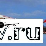 «РусЛайн» открывает авиасообщение из Симферополя по 6 направлениям