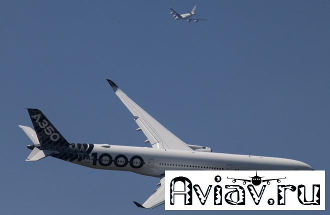 Главное за неделю: CR929 полетит раньше, A350-1000 — дальше, Red Wings — чаще
