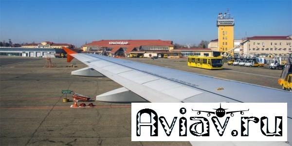 В летнем расписании аэропорта Краснодар откроется 50 авианаправлений