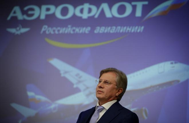 Авиагруппа Аэрофлот обслужила 56 миллионов пассажиров