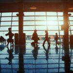 Аэропорты РФ обслужили 206,8 миллионов пассажиров
