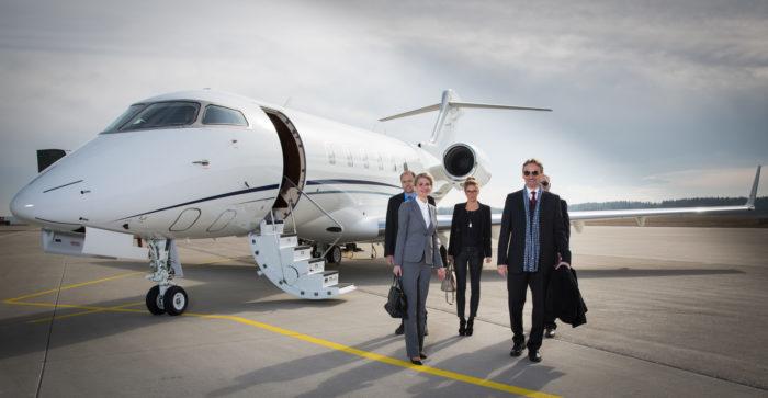 Частная авиация в Белгороде